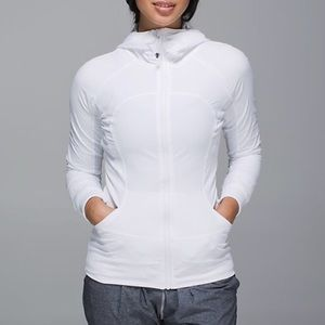 NWT Lululemon In Flux Jacket